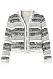 Rebecca Taylor Artisan Tweed Jacket - Product Mini Image