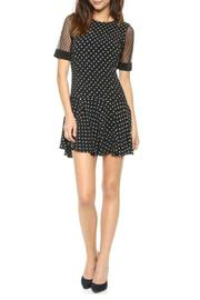 Rebecca Taylor Drop Waist Dress - Product Mini Image