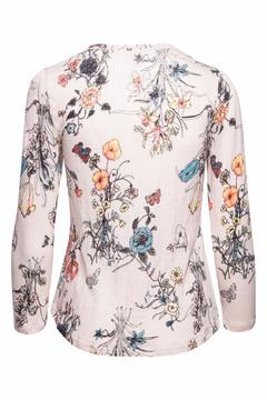 Shoptiques Product: Floral Meadow Tee