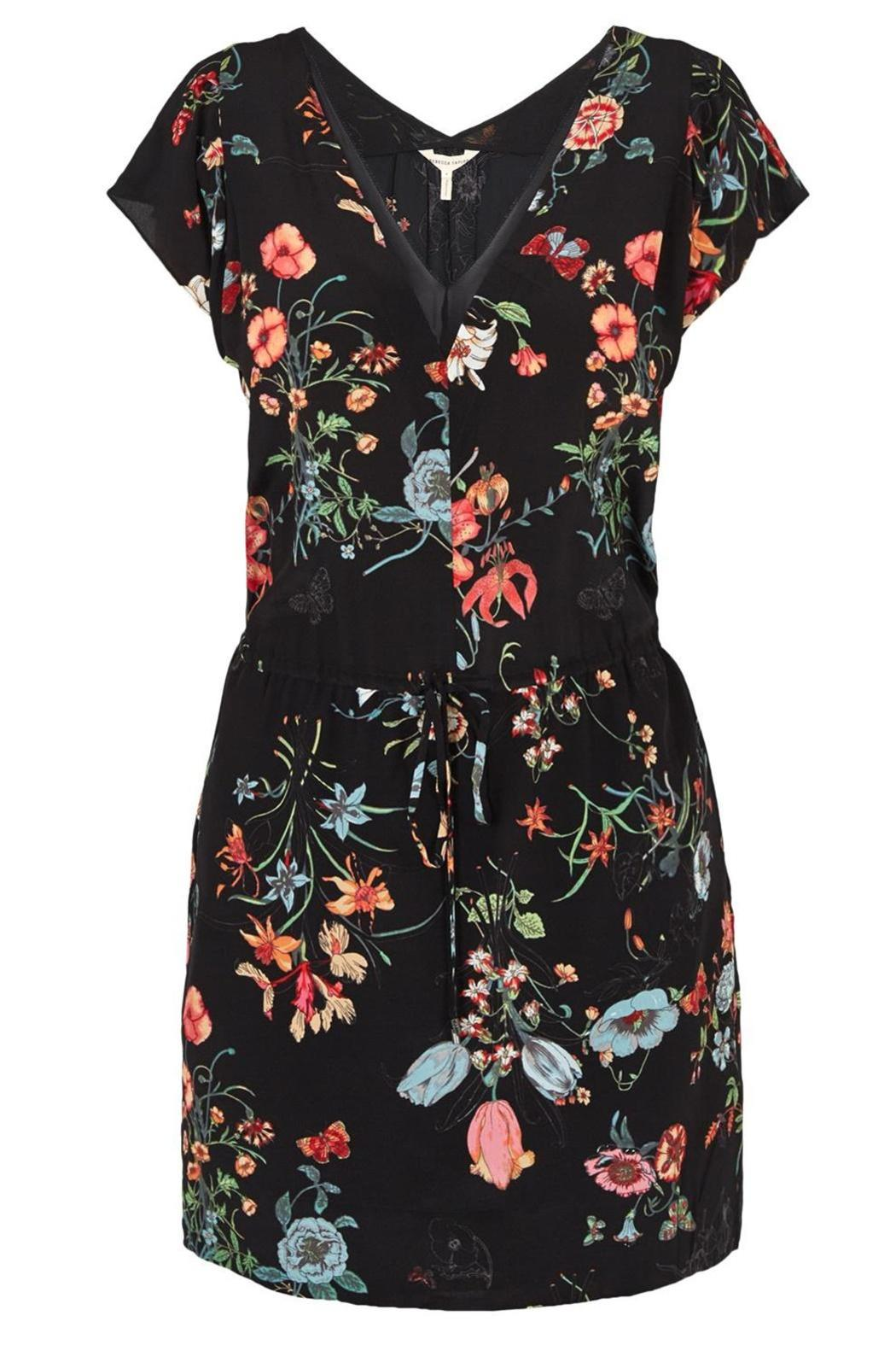 09441498ed58ae Rebecca Taylor Meadow V-Neck Dress from Greenville by Augusta Twenty ...