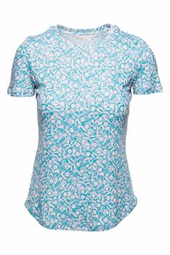 Rebecca Taylor Short Sleeve Top - Product List Image