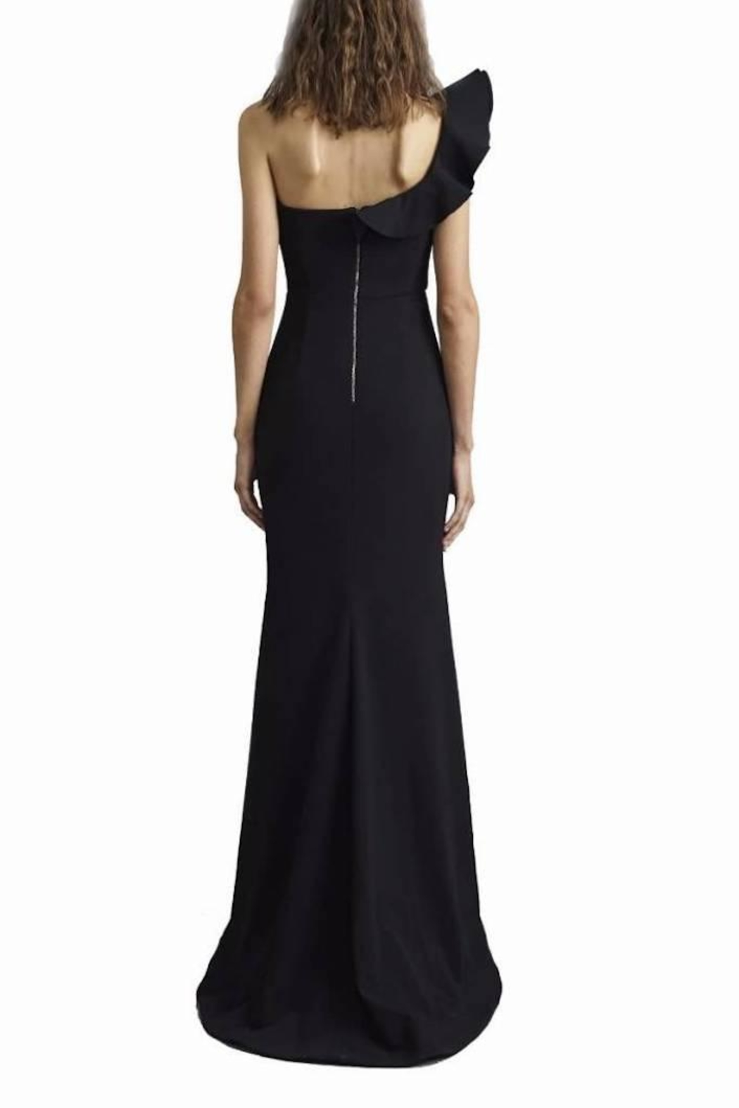 Rebecca Vallance  Gigi Bustier Gown - Front Full Image