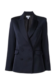 Rebecca Vallance  Lusso Navy Blazer - Product Mini Image