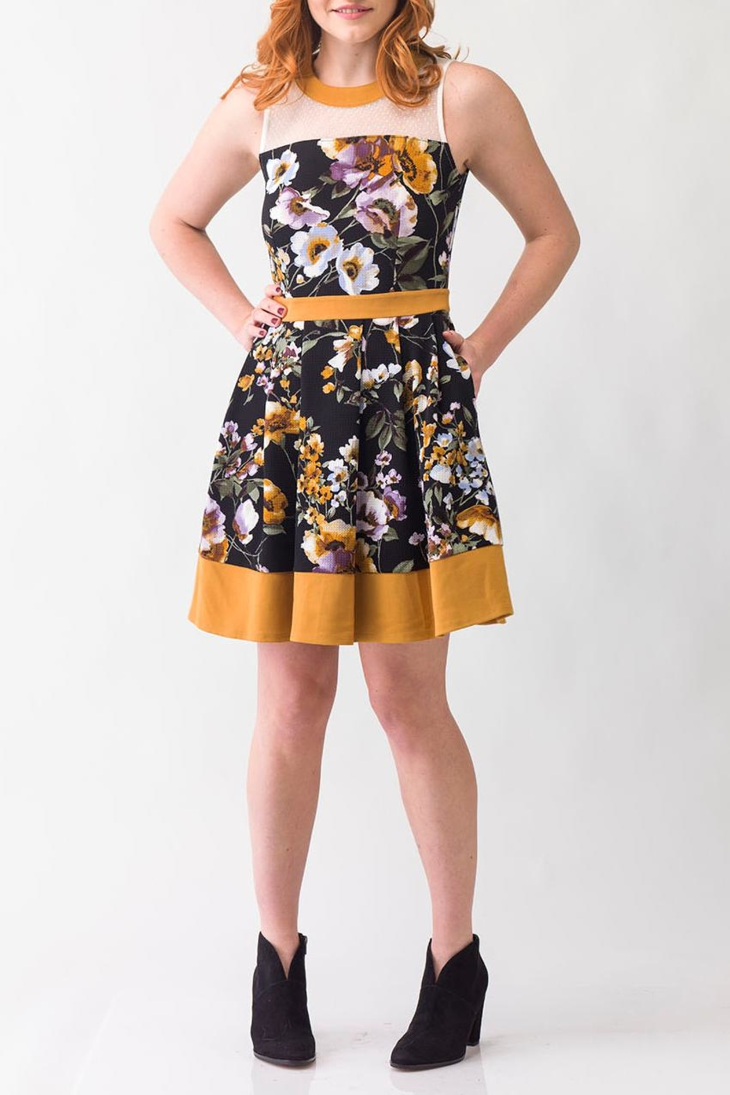 8db7c9481b Smak Parlour Rebel Beauty Dress from Omaha by Daisy Jones  Locker ...