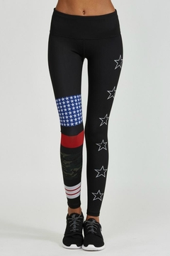 NOLI Rebel Leggings - Product List Image