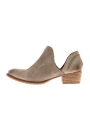 Rebels Beige Booties - Product Mini Image