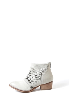 Shoptiques Product: Cali Laser Cuts Booties