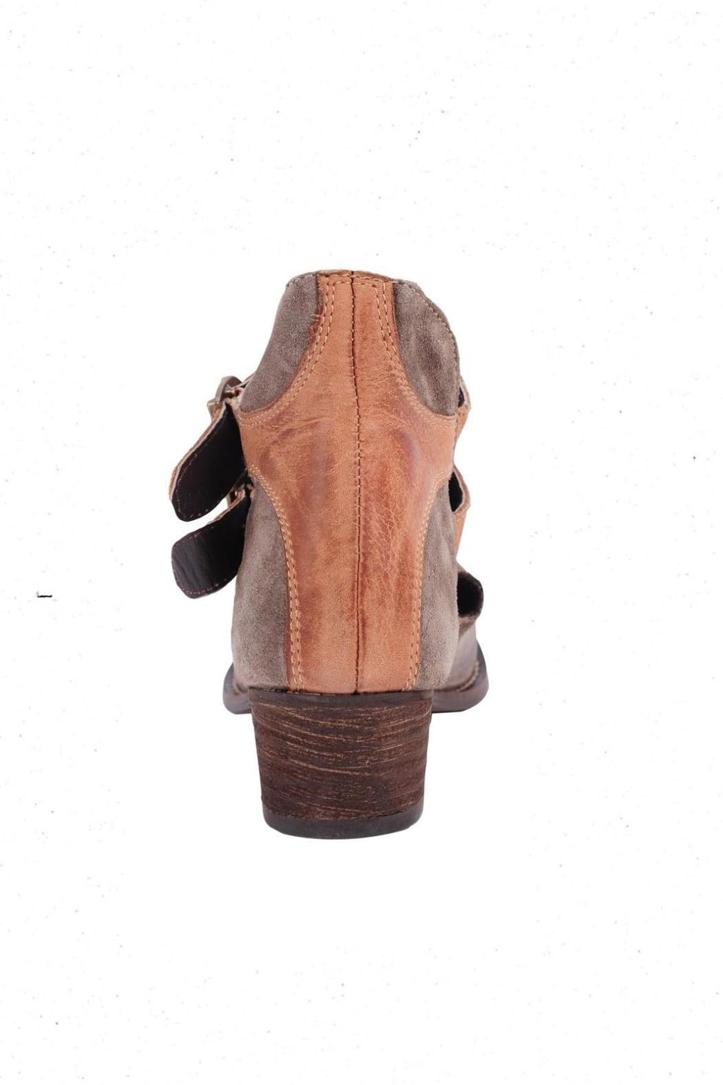 Rebels Calista Bootie - Back Cropped Image