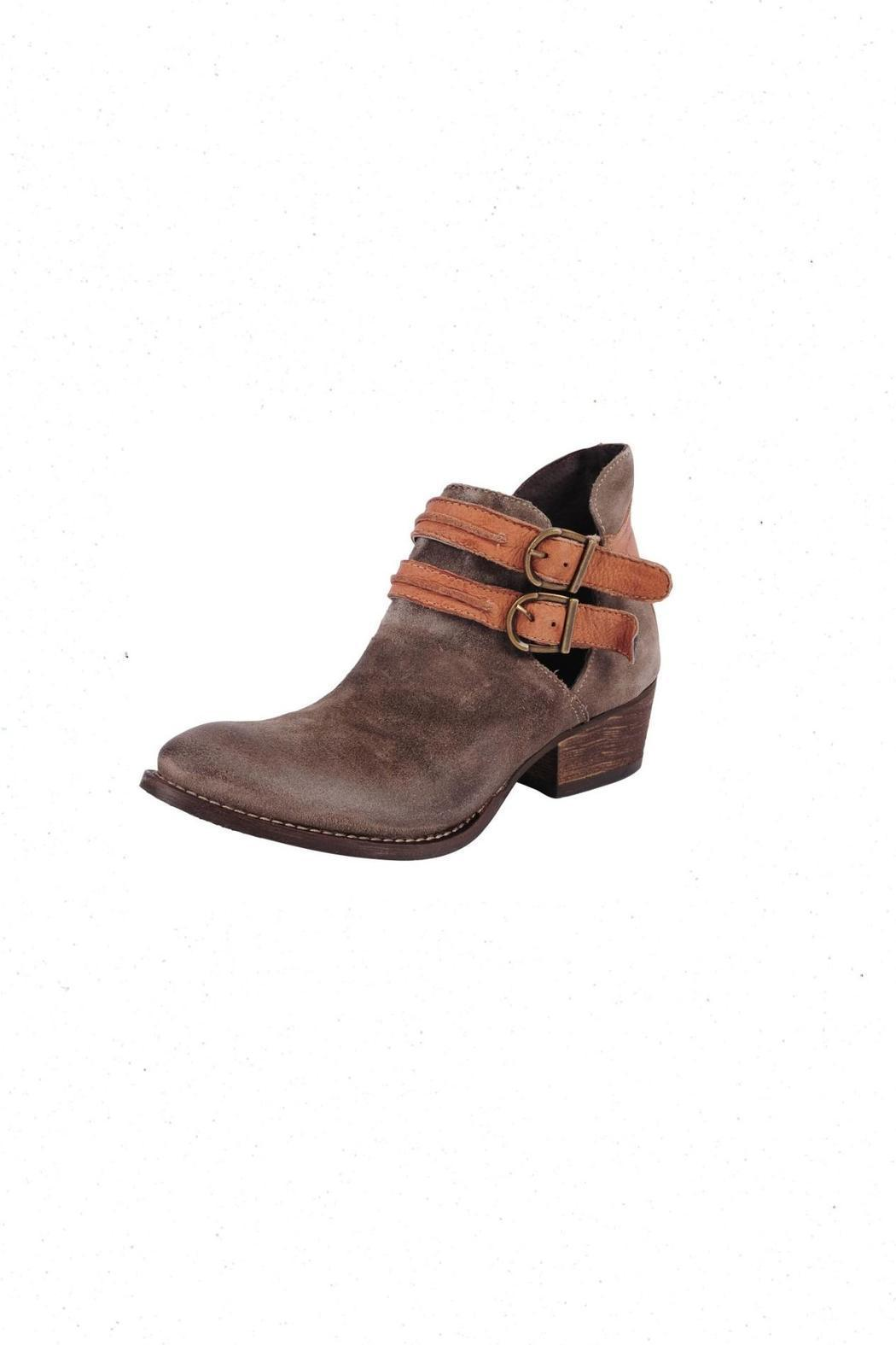 Rebels Calista Bootie - Side Cropped Image