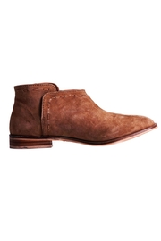Rebels Suede Odell Bootie - Side cropped