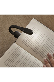 Kikkerland Design Rechareable Clip Book Light - Product Mini Image
