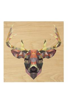 Shoptiques Product: Deer Coaster