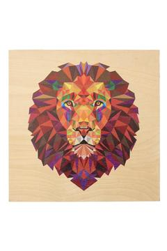 Shoptiques Product: Lion Coaster
