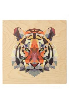 Shoptiques Product: Tiger Coaster