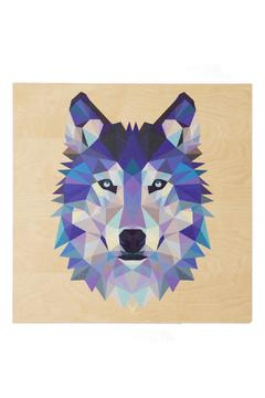 Shoptiques Product: Wolf Coaster
