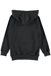Molo Record Store Hoodie - Front full body