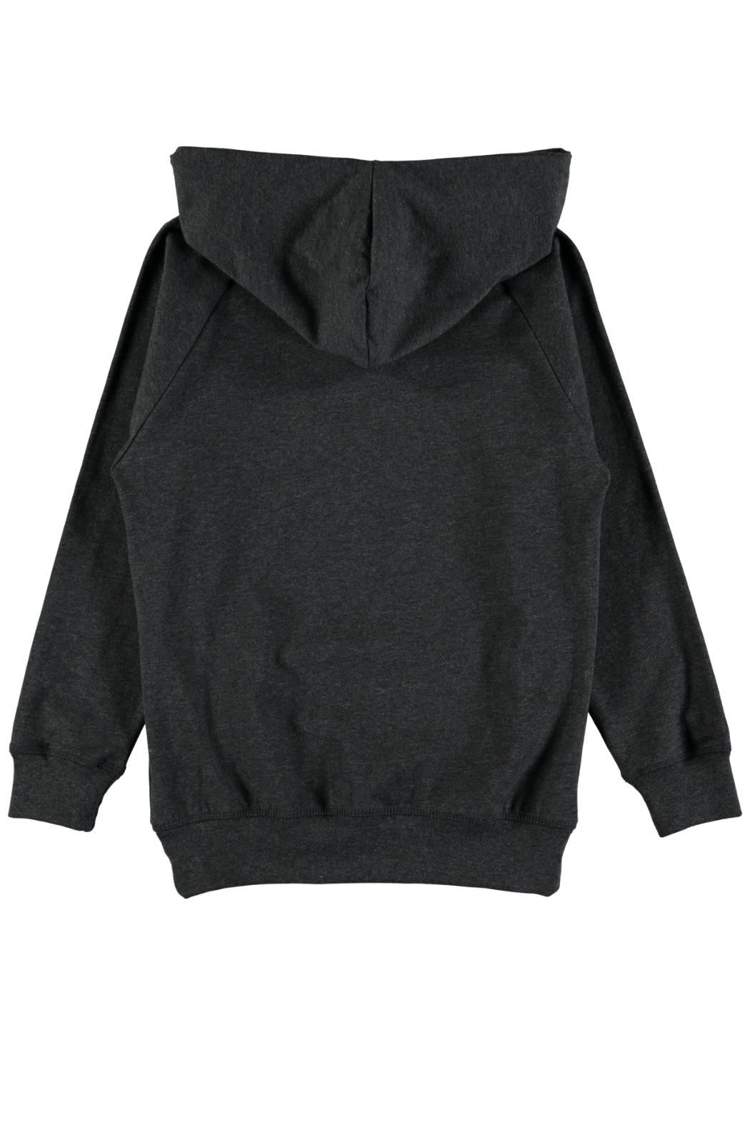 Molo Record Store Hoodie - Front Full Image
