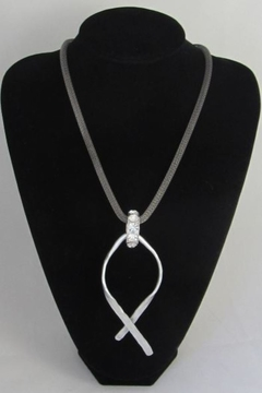 OC  Artisan Recovery Convertible Necklace - Alternate List Image