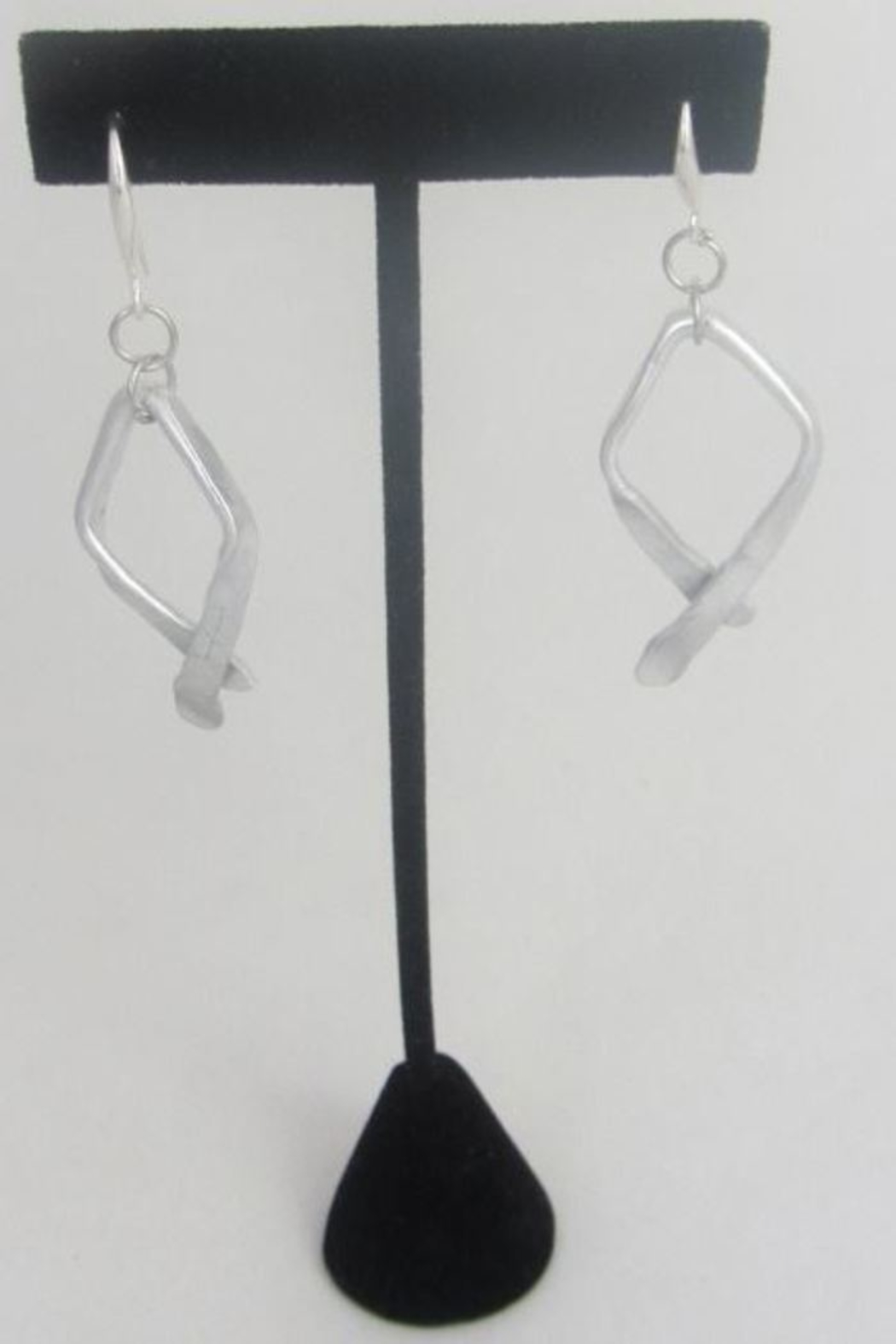 OC  Artisan Recovery Earrings - Front Cropped Image