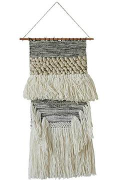 Shoptiques Product: Handmade Wall Hanging