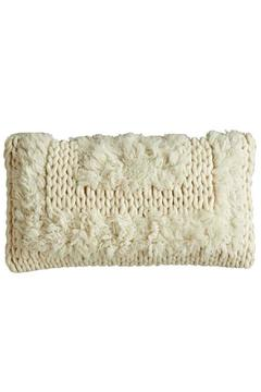 Shoptiques Product: Kable Knit Pillow