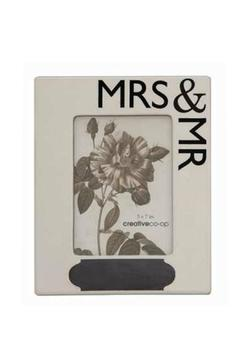 Shoptiques Product: Mr. Mrs Frame