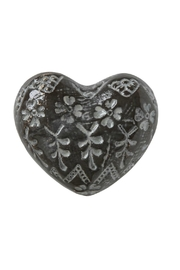 ReCreateU Stoneware Heart - Product Mini Image
