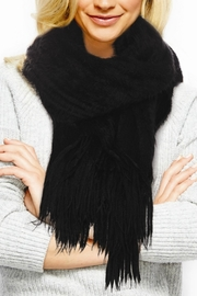 ReCreateU Ultra Soft Scarf - Front cropped