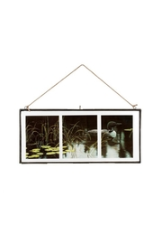 Indaba Rectangle Floating Frame - Product Mini Image