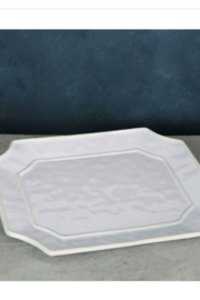 Beatriz Ball Rectangle platter - Front cropped