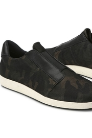Sanctuary Recycle-Fiber Camo Sneaker - Side cropped