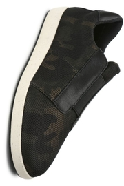 Sanctuary Recycle-Fiber Camo Sneaker - Other