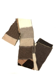 Lets Accessorize Recycled Cashmere Scarf - Product Mini Image