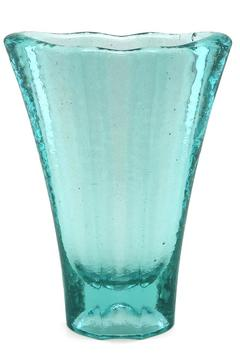 Shoptiques Product: Recycled Glass Vase