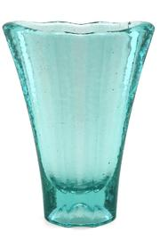 Recycled Glass Vase - Front cropped