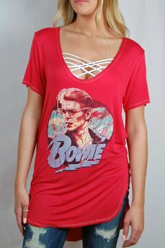 Shoptiques Product: Bowie Graphic Tee
