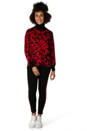 Yest  Red and Black Sweater - Product Mini Image