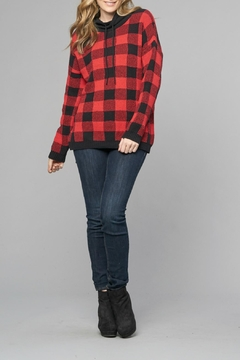 Cotton Country Red Buffalo Check - Alternate List Image