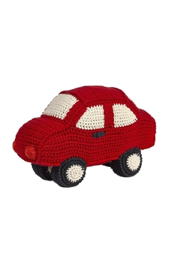 anne-claire petit Red Car - Product List Image