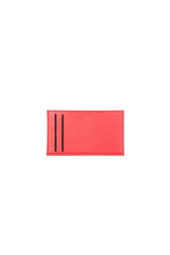 Shoptiques Product: Red Card Holder