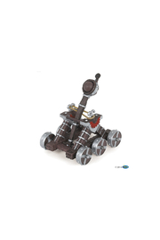 Papo Red Catapult - Product Mini Image