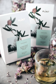 Plukt Red Clover Tea - Product Mini Image