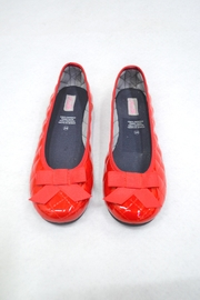 Annik Flats Red Coco Flats - Product Mini Image