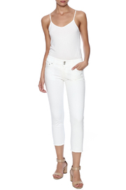 Red Engine The Viper Crop Pants - Front full body