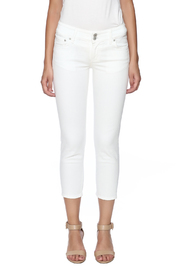 Red Engine The Viper Crop Pants - Side cropped