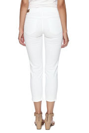 Red Engine The Viper Crop Pants - Back cropped