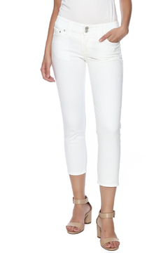 Red Engine The Viper Crop Pants - Product List Image
