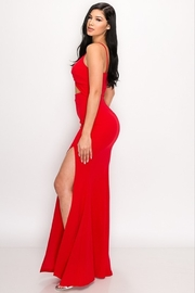 privy Red Hot Gown - Other