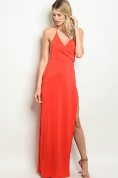 K too Red Hot Maxi - Product List Image