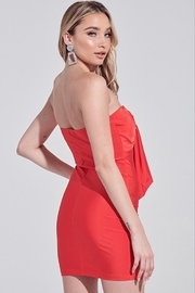 blue blush Red Hot Mini - Side cropped